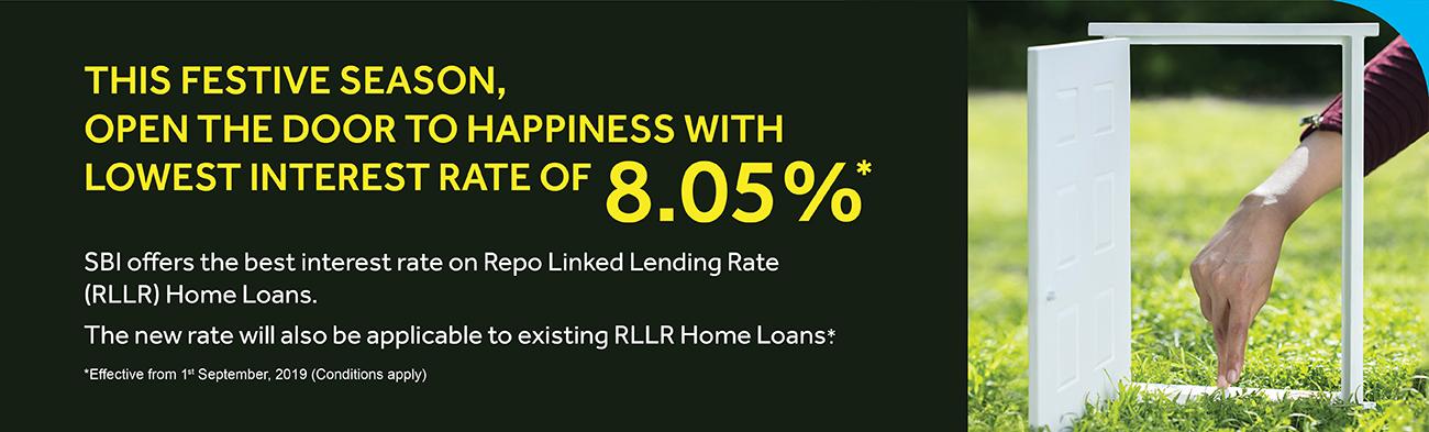 (RLLR) Home Loans